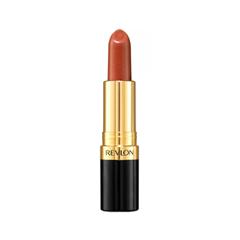 Помада Revlon Super Lustrous™ Lipstick 371 (Цвет 371 Copper Frost variant_hex_name C85C40) помада для губ revlon super lustrous lipstick kiss me coral 750