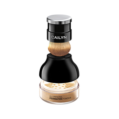Пудра Cailyn Illumineral Powder Foundation 03 (Цвет 03 Sunny Beige variant_hex_name E2C8A9)