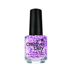 Лак для ногтей CND Creative Play 470 (Цвет Fashion Forward variant_hex_name 675DA2)