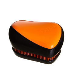 Расчески и щетки Tangle Teezer Compact Styler Orange Flare (Цвет Orange Flare variant_hex_name fd6900)