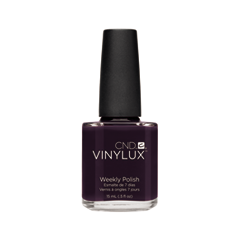 Лак для ногтей CND Vinylux Weekly Polish 159 (Цвет 159 Dark Dahlia variant_hex_name 372828)