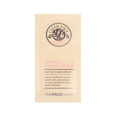 Акне The Face Shop