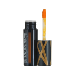 все цены на Помада Touch in Sol Go Extreme High Definition Lip Laquer 4 (Цвет 4 Tangerina variant_hex_name FF9C54) онлайн