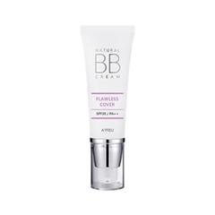 BB крем Apieu Natural Flawless Cover BB Cream SPF30 PA+++ 21 (Цвет 21 Light Beige variant_hex_name EDC1A4)