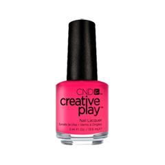 Лак для ногтей CND Creative Play 472 (Цвет 472 Read My Tulips variant_hex_name FE8096)
