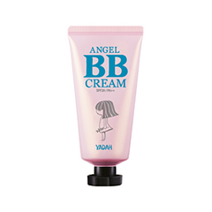 BB крем Yadah Angel BB Cream 02 Natural Beige (Цвет 02 Natural Beige variant_hex_name efc2a3) the saem saemmul perfect pore bb natural beige бб крем тон 02 15 мл