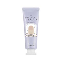 Крем для рук Apieu Крем для кутикулы Ugly Cuticle Cream (Объем 10 мл)