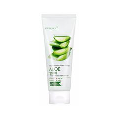 Пенка Eunyul Aloe Foam Cleanser (Объем 150 мл) kueshi purifying foam cleanser пенка для умывания 150 мл