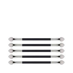 Спонжи и аппликаторы Limoni Набор аппликаторов для теней. Длинная ручка