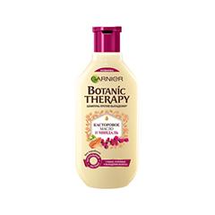Шампунь Garnier Botanic Therapy. Касторовое масло и миндаль (Объем 400 мл)