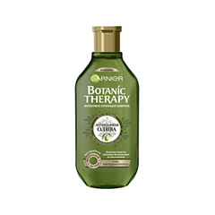 Шампунь Garnier Botanic Therapy. Легендарная олива (Объем 400 мл)