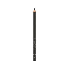 Карандаш для глаз Limoni Eyeliner Pencil 01 (Цвет 01 Black variant_hex_name 000000) cosmetic makeup dual head eyeliner pencil white black
