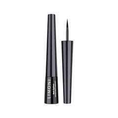 Подводка Limoni Matt Eyeliner 01 (Цвет 01 Black variant_hex_name 000000) карандаши limoni precision eyeliner pencil 03