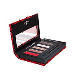 все цены на  Для глаз Bronx Colors Eyeshadow Palette Burlesque No 2 (Цвет Burlesque No 2 variant_hex_name D5888C)  онлайн