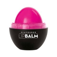Цветной бальзам для губ Bronx Colors Flavoured Lip Balm 02 (Цвет 02 Strawberry variant_hex_name E84390)