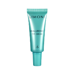 Крем для глаз Limoni Hyaluronic Ultra Moisture Eye Cream (Объем 25 мл) эмульсия limoni hyaluronic ultra moisture emulsion 50 мл