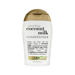 Кондиционер OGX Nourishing Coconut Milk Conditioner (Объем 88,7 мл)  недорого