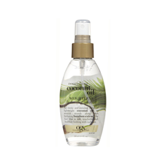 Спрей OGX Nourishing Coconut Oil Weightless Hydrating Oil Mist (Объем 118 мл) pupa натуральное питательное масло natural nourishing oil 8 мл