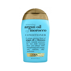 Кондиционер OGX Renewing Argan Oil of Morocco Conditioner (Объем 88,7 мл) масло kativa morocco argan oil масло 30 мл