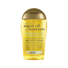 Масло OGX Renewing Argan Oil of Morocco Penetrating Oil (Объем 100 мл) morocco argan oil morocco argan oil mo046lwfcj14