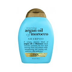 Шампунь OGX Renewing Argan Oil of Morocco Shampoo (Объем 385 мл) morocco argan oil morocco argan oil mo046lwfcj14