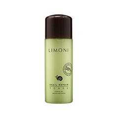 Уход Limoni Snail Repair Toner (Объем 150 мл) пенка для умывания limoni limoni li024lwqfh30