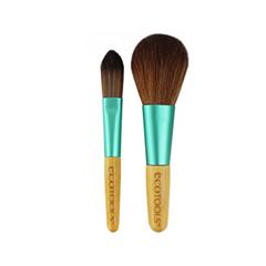 Набор кистей для макияжа Ecotools Набор Boho Luxe Mini Set