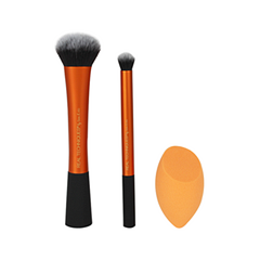 Набор кистей для макияжа Real Techniques