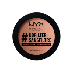 Пудра NYX Professional Makeup