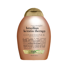Brazilian Keratin Therapy Ever Straight Conditioner (Объем 385 мл)