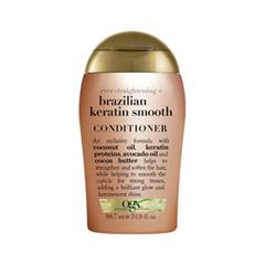 Brazilian Keratin Therapy Ever Straight Conditioner (Объем 88,7 мл)
