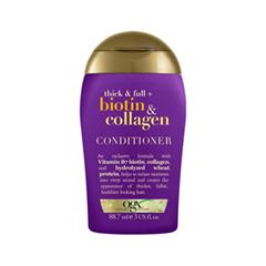 Кондиционер OGX Thick  Collagen Conditioner (Объем 88,7 мл)