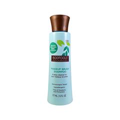 Очищение и хранение Ecotools Средство для очистки кистей Makeup Brush Shampoo (Объем 177 мл)