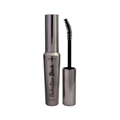 Тушь для ресниц Bronx Colors Mascara Seductive (Цвет Black variant_hex_name 000000) тушь для бровей bronx colors eyebrow mascara 03 цвет 03 dark brown variant hex name 674e41