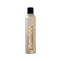 Лак для фиксации Davines More Inside. This is A Medium Hold Hairspray (Объем 400 мл) лак framesi by super hold hairspray