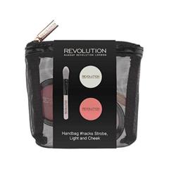 Макияж Makeup Revolution