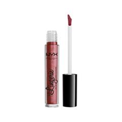Тени для век NYX Professional Makeup Lid Lingerie 03 (Цвет 03 Evening Spell variant_hex_name A15059) тени для век nyx professional makeup lid lingerie 01 цвет 01 sweet cloud variant hex name c59070