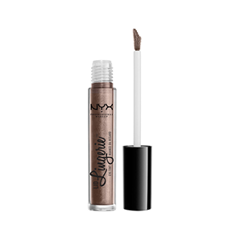 Тени для век NYX Professional Makeup Lid Lingerie 05 (Цвет 05 Night Glow variant_hex_name 91796D) тени для век nyx professional makeup lid lingerie 01 цвет 01 sweet cloud variant hex name c59070