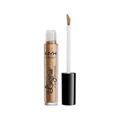 Тени для век NYX Professional Makeup Lid Lingerie 12 (Цвет 12 Bronze Mirage variant_hex_name D3B488) тени для век nyx professional makeup lid lingerie 01 цвет 01 sweet cloud variant hex name c59070