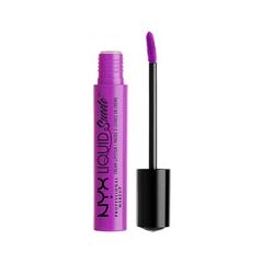 Жидкая помада NYX Professional Makeup Liquid Suede Cream Lipstick 15 (Цвет 15 Run The World variant_hex_name 9535B2)