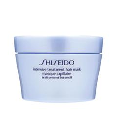 Уход за поврежденными волосами Shiseido Pudra 1805.000