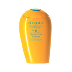 Защита от солнца/ Загар Shiseido Pudra 1605.000