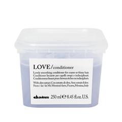 Кондиционер Davines Love Smoothing Conditioner (Объем 250 мл) кондиционер davines minu illuminating protective conditioner объем 250 мл