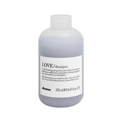Шампунь Davines Love Smoothing Shampoo (Объем 250 мл)  недорого