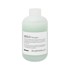 Шампунь Davines Melu Mellow Anti-Breakage Lustrous Shampoo (Объем 250 мл) шампунь davines love curl shampoo объем 250 мл