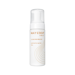 Пенка May Coop Cleansing Mousse (Объем 150 мл) white willow bark extract salicin supplement