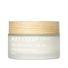 Крем May Coop Raw Concentra for Day (Объем 50 мл) очищение may coop эссенция raw sauce объем 150 мл