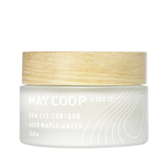 Крем для глаз May Coop Raw Eye Contour (Объем 30 мл)