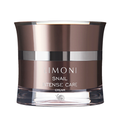 Крем Limoni Snail Intense Care Cream (Объем 50 мл) крем la roche posay hydraphase intense riche объем 50 мл
