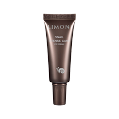 Крем для глаз Limoni Snail Intense Care Eye Cream (Объем 25 мл)